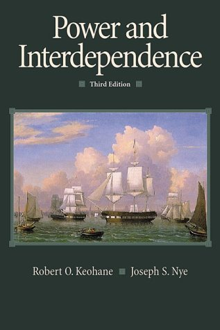 power and interdependence book review