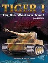 Tiger I on the Western Front