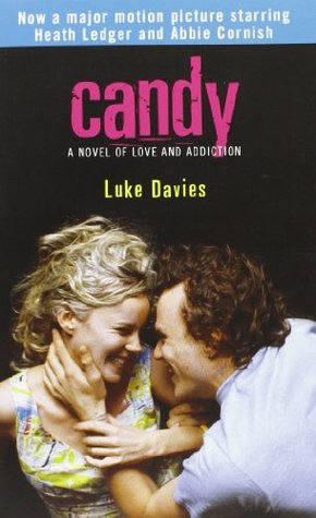 Candy by Luke Davies