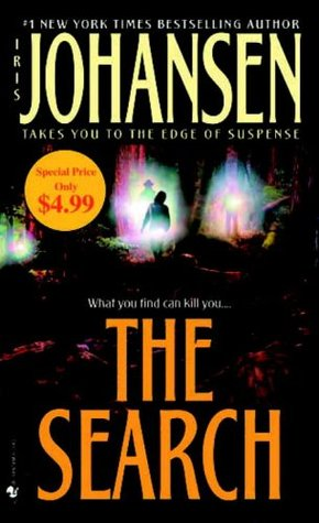 The Search by Iris Johansen