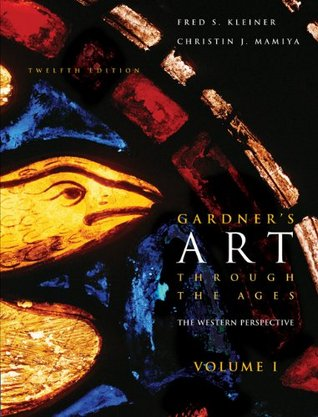 Gardner's Art through the Ages: The Western Perspective, Vol 1 (w/ArtStudy CD-ROM 2.1)