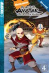 Avatar Volume 4: The Last Airbender (Avatar #4)