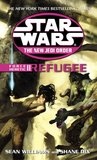 Refugee (Force Heretic, #2) (Star Wars: The New Jedi Order, #16)