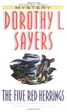 Five Red Herrings (Lord Peter Wimsey, #7)