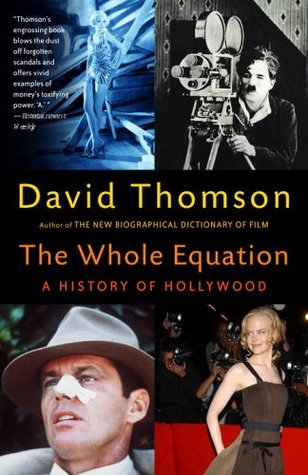 The Whole Equation by David Thomson