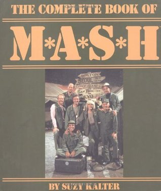 Complete Book of Mash by Suzy Kalter