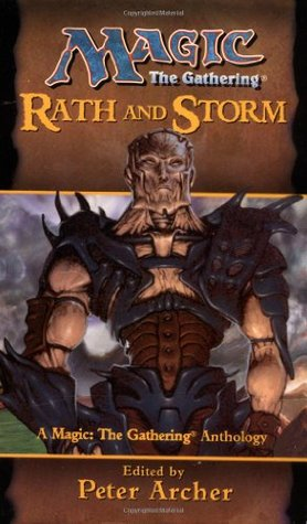 Rath and Storm by Peter Archer