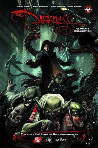 The Darkness by Garth Ennis