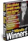 Inside The Minds of Winners - Successful People Really Are Luckier!