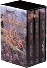 The Lord of the Rings Hardcover Box Set (The Lord of the Rings, #1-3)
