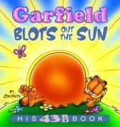Garfield Blots Out the Sun by Jim Davis
