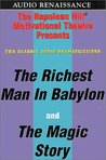 Richest Man in Babylon and The Magic Story