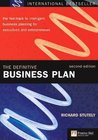 The Definitive Business Plan: The Fast-Track to Intelligent Business Planning for Executives and Entrepreneurs