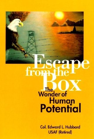Escape from the Box by Edward L. Hubbard