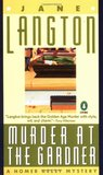 Murder at the Gardner by Jane Langton