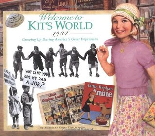Welcome to Kit's World · 1934  by Harriet Brown