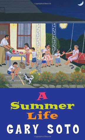 gary soto summer life essay analysis Rhetorical analysis prompt: a summer life by gary soto although this essay was kind of scattered and disorganized.