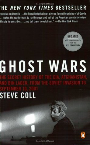Ghost Wars by Steve Coll