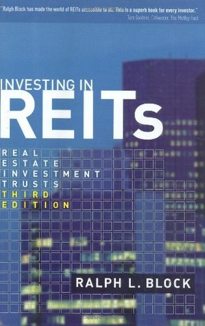 real estate investment book reviews