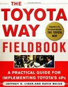 The Toyota Way Fieldbook: A Practical Guide for Implementing Toyota's 4Ps