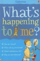 What's Happening to Me? by Alex Frith