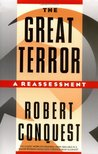 The Great Terror by Robert Conquest