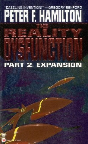 The Reality Dysfunction 2 by Peter F. Hamilton