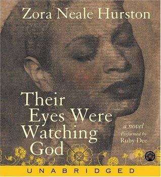 Their Eyes Were Watching God CD by Zora Neale Hurston