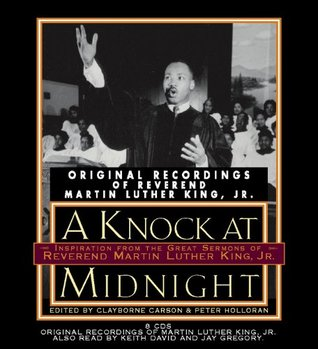 A Knock at Midnight by Clayborne Carson