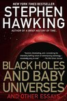 Black Holes and Baby Universes
