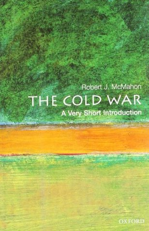 The Cold War by Robert J. McMahon