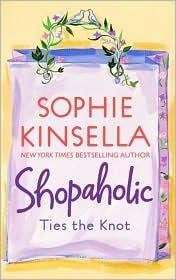Shopaholic Gift Set by Sophie Kinsella