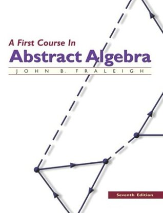 Download online for free A First Course in Abstract Algebra ePub