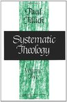 Systematic Theology 2: Existence and the Christ