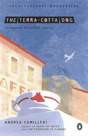The Terra-Cotta Dog (Inspector Montalbano, #2)