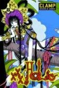 xxxHolic, Vol. 8 by CLAMP