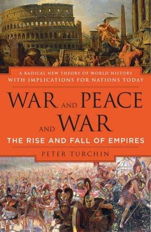 peace and war book review