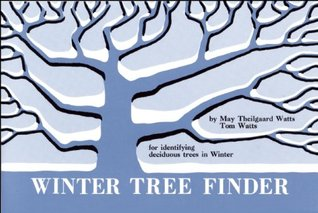 Winter Tree Finder by May Theilgaard Watts
