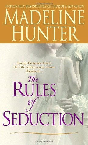 The Rules of Seduction (Rothwell #1)