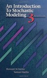 An Introduction to Stochastic Modeling, Third Edition