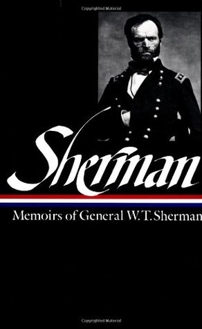 Sherman by William T. Sherman
