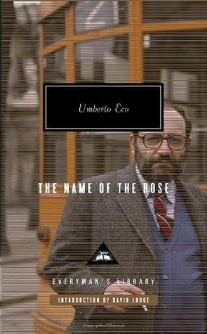 The Name of the Rose (Everyman's Library Classics & Contemporary Classics)