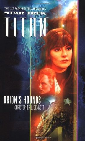 Orion's Hounds by Christopher L. Bennett