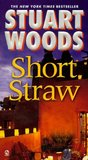 Short Straw (Ed Eagle, #2)