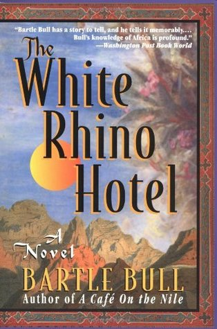 The White Rhino Hotel by Bartle Bull