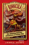 The Odorous Adventures of Stinky Dog (Tales From the House of Bunnicula, #6)
