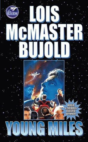 Young Miles by Lois McMaster Bujold