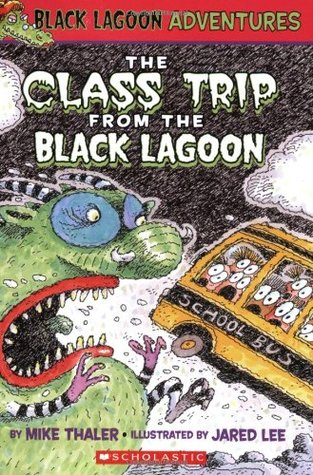 the book report from the black lagoon questions The class trip from the black lagoon - reviewed by lekeisha r (age 8) member(s) of the spaghetti book club.
