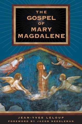 The Gospel of Mary Magdalene by Anonymous