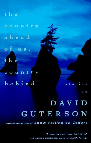 The Country Ahead of Us, the Country Behind by David Guterson